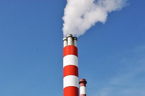 incinération de déchets industriels